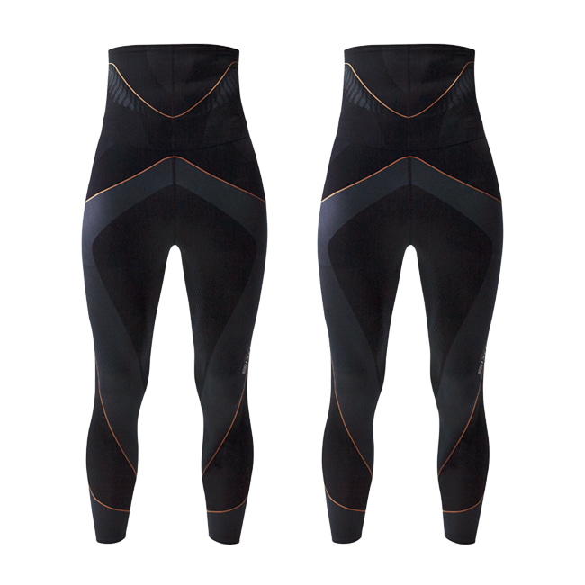 SIXPAD Training Suits Twin High Waist Tights set